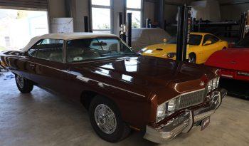 1973 Chevrolet Caprice voll