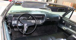 Cadillac Cabrio De Ville 1967