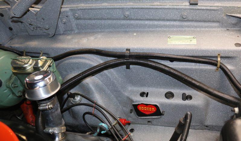 Plymouth GTX 1968 grün voll