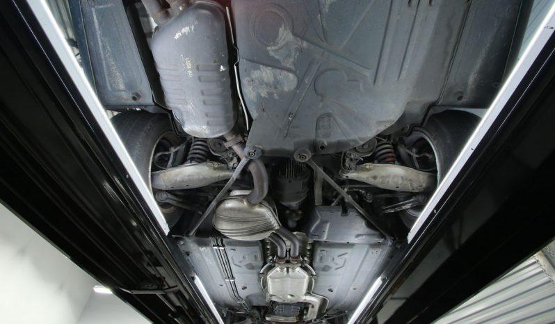 Mercedes-Benz SL 500 1995 Grün Metallic full