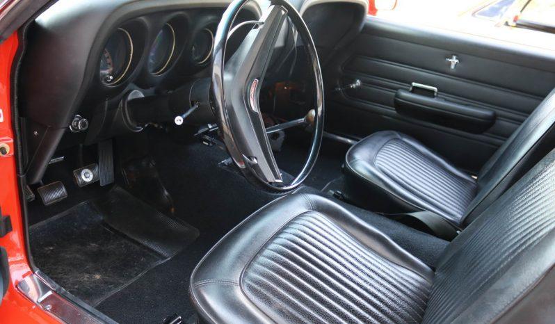 Ford Mustang Boss 302 BJ 1969 voll