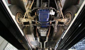 Ford Mustang 1965 Rubinrot voll