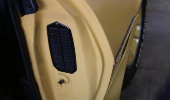 Chevrolet Camaro Z 28 BJ 1980 gelb voll
