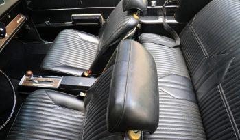Oldsmobile 442 Cabrio BJ 1968 Türkis voll