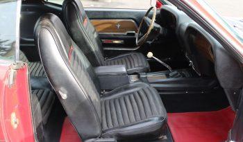 Ford Mustang Mach 1 351cui BJ 1969 full