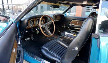 Ford Mustang 1969 Mach 1 Big Block full