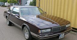 Chevrolet Monte Carlo LS CL 5.0 BJ 1987
