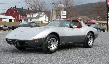 1978-Corvette-Anniversary-silver-39