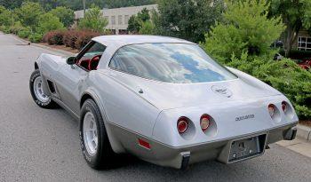 Chevrolet Corvette L82 Baujahr 1978 voll