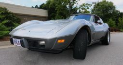 Chevrolet Corvette L82 Baujahr 1978