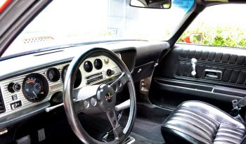 Pontiac Trans Am 455 HO Baujahr 1976 voll