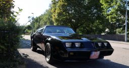 Pontiac Trans Am 1980 Targa
