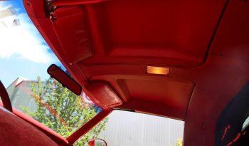 Chevrolet Corvette 1979 Rot voll