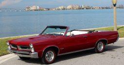 1965 Pontiac Lemans GTO Tribute