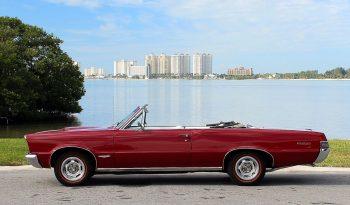 1965 Pontiac Lemans GTO Tribute voll