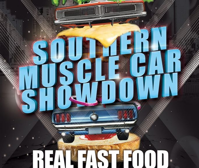 Southern Muscle Car Showdown 2021