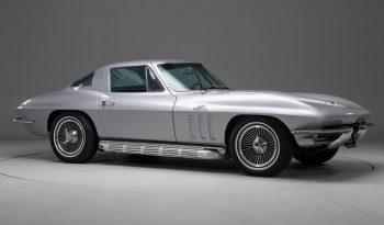 1966 Corvette 427 L/2 voll