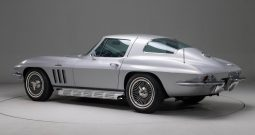 1966 Corvette 427 L/2