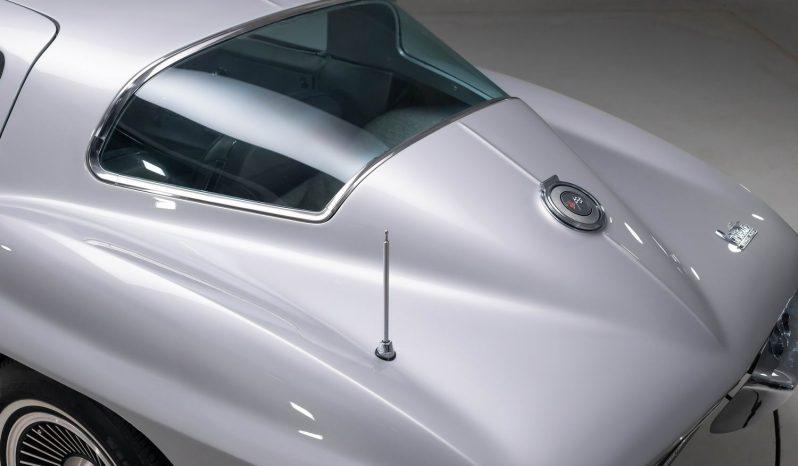 1966 Chevrolet Corvette C2 voll