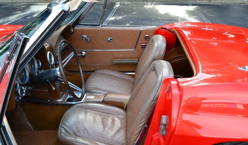 1964 Chevrolet Corvette C2 voll