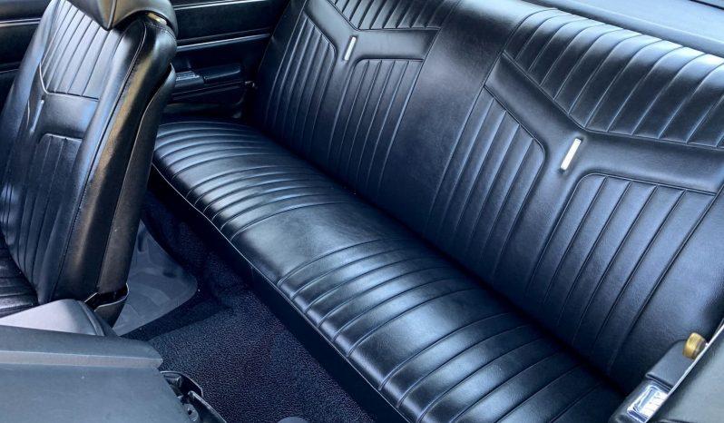1969 Pontiac GTO Judge Tribute voll