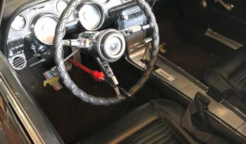 Ford Mustang Cabrio BJ 1967 Schwarz voll