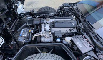 Chevrolet Corvette C4 BJ 1992 Weiss voll