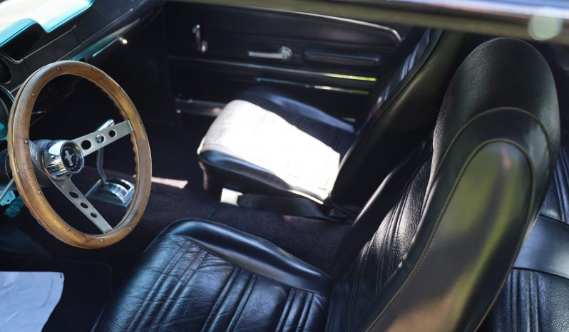 1968 Ford Mustang Coupe voll