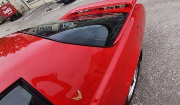 Pontiac Firebird Trans Am GTA, Rot BJ 1987 voll