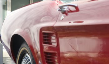 Ford Mustang Cabrio BJ 1967 voll